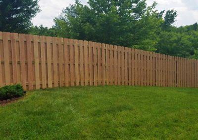 Main 5 Star Fence Springfield Mo